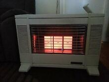 Bonaire RT25 natural gas heater Guildford Parramatta Area Preview
