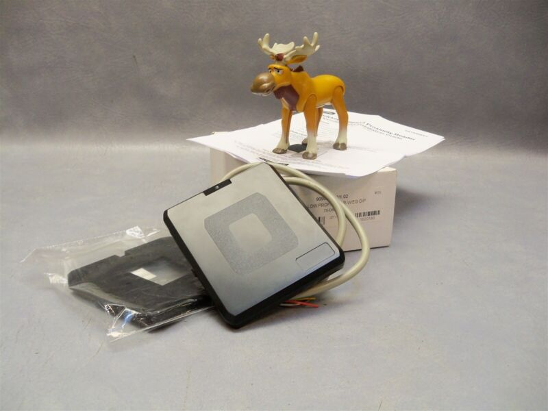Proximity Reader D8201 Low Profile Stanley Pac ReadyKey Wiegand