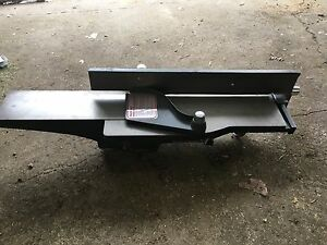 Shop smith edge jointer planer