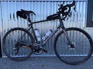 CERVELO C5 with DURA ACE POWER METER