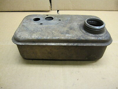 Vintage Briggs Stratton Gas Tank Stationary Engine Lauson Clinton Kohler 3hp 4hp