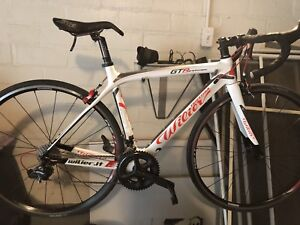 Wilier Road bike Gran Turismo - like New - Expertly maintained