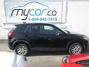 2015 Mazda CX-5 GS SUNROOF, AWD, BLUETOOTH, HEATED SEATS!!