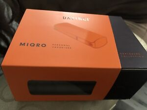 New Davinci Micro explorer edition  retails 300$ after taxes