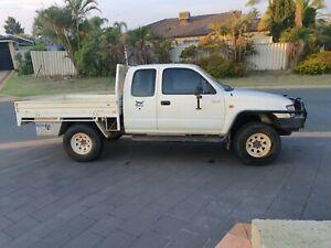 1999 toyota hilux turbo diesel