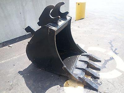 New 20 John Deere 50 Zts 50g 60 Zts Heavy Duty Excavator Bucket