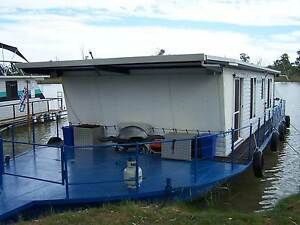Houseboat for sale Williamstown Barossa Area Preview