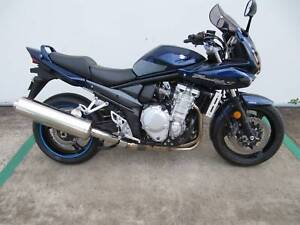 2009 Bandit (GSF1250S) Very good condition! Caboolture Caboolture Area Preview