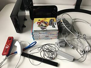 Wii u 32GB for sale