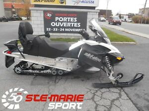 2013 Ski-Doo Grand Touring 600 ACE