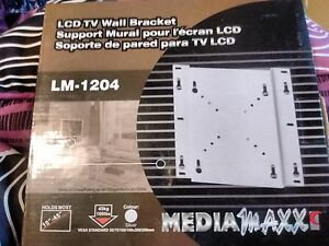 LCD TV Wall Bracket