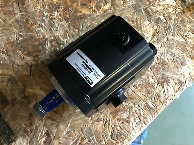 Jcb Hydraulic Drive Motor Jcb Part No.20925679 Made In Eu