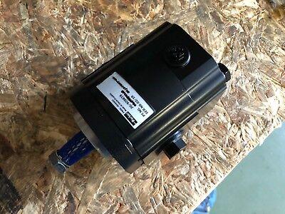 Jcb Hydraulic Drive Motor Jcb Part No.20925679 Made In Eu