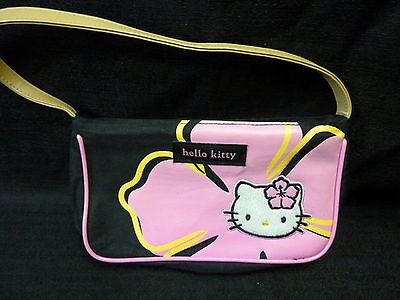 Bags Hello Kitty (Hello Kitty by Sanrio Black and Pink hand)