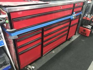 Snap On Masters Series Toolbox