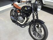 Honda CB 250 - Cafe Racer Forestville Warringah Area Preview