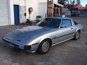 1979 Mazda rx7 series 1 13b Orchard Hills Penrith Area Preview