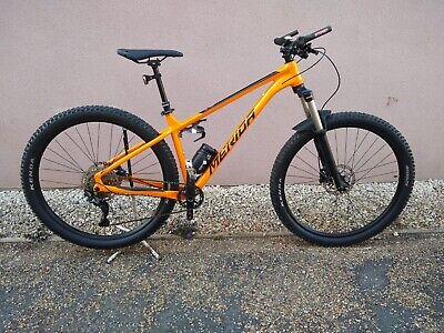 Merida Big Trail 400 Mountain Bike - Size Large - Used in Excellent Condition.