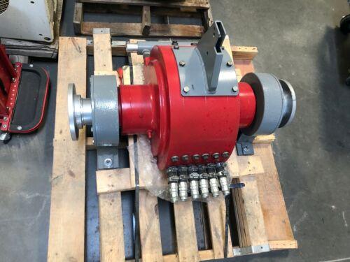 Diesel Engine Dyno