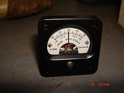 Offset Doppler Frequency Khz Meter Pn M-2064