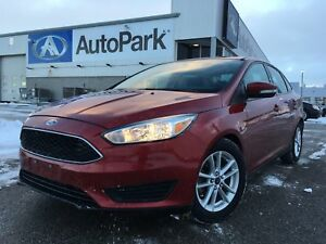 2015 Ford Focus SE Bluetooth | Cruise Control | Reverse Camera