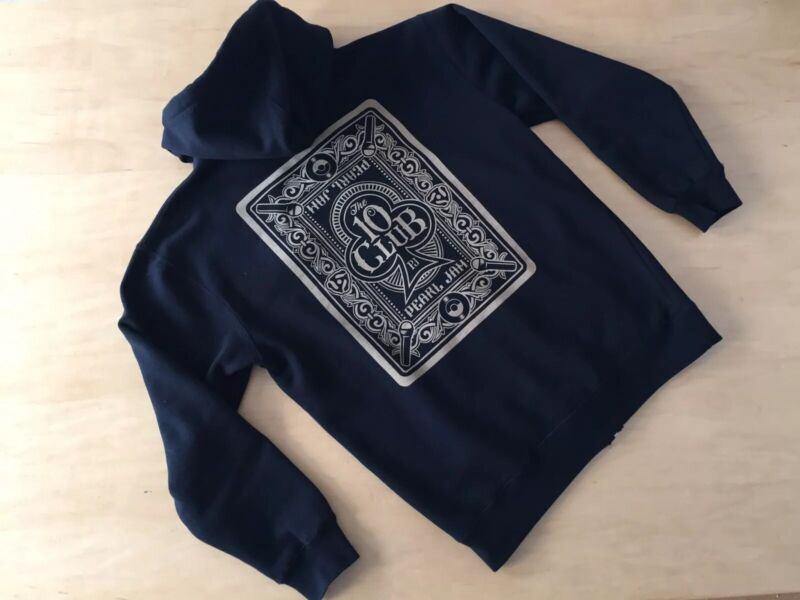 Pearl Jam hoodie