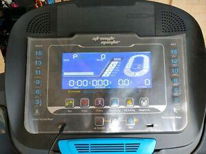 Treadmill, Near new, Strength Master, Treadmill TM6030