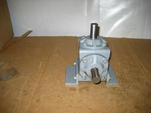 Gear Reduction Box