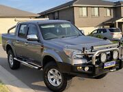 2011 FORD RANGER XLT Cameron Park Lake Macquarie Area Preview
