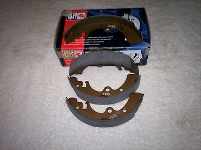 NISSAN - 100X - CHERRY - STANZA - SUNNY - VIOLET - REAR BRAKE SHOES - BS574