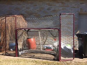 Filet hockey