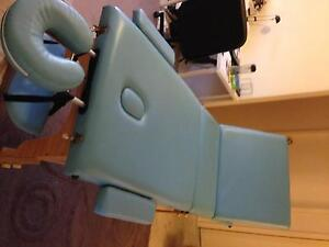 AUSPEDIC height-adjustable Massage Table Cherrybrook Hornsby Area Preview
