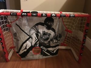 Mini Sticks Net