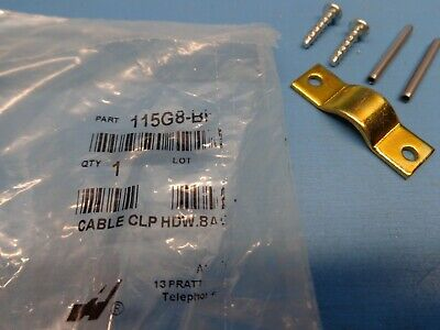 5 Anderson 115g8 Clamp Screw Kit For Power Pole Plug Housing 5 6 Position