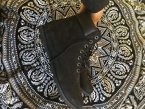 Timberland Boots, MINT condition, women