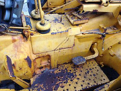 John Deere 2020 2510 401 400 Tractor Backhoe Reverser Transmission