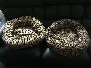 Only a few left. pet dog cat rabbit bed cushion padded bed Calamvale Brisbane South West Preview