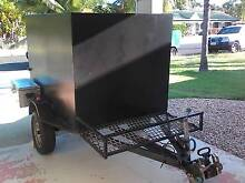BOX TRAILER ENCLOSED Trinity Beach Cairns City Preview