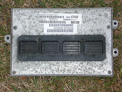 03  Dodge  Ram  Heater  Control  Unit