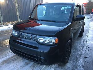 2009 Nissan Cube 1.8 S (INSPECTED) REDUCED PRICE