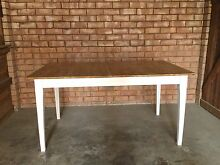 French Farm House Style Table Strathfield South Strathfield Area Preview