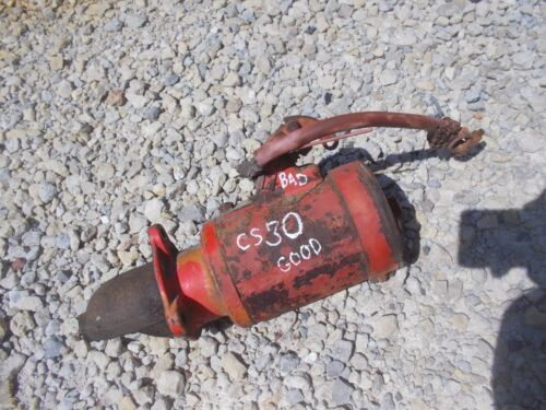 Cockshutt 30 tractor working engine motor starter assembly BAD switch