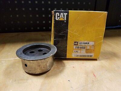 Genuine Caterpillar Cat D7e Rear Engine Gear Retainer - 259-4450