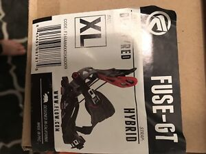Flow Fuse GT bindings for sale