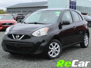 2018 Nissan Micra SV AUTO | AIR | ONLY $54/WK TAX INC. $0 DOWN
