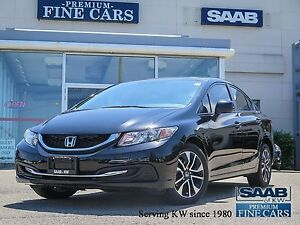 2013 Honda Civic EX   Backup Camera/Sunroof/Heated seats