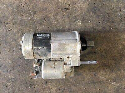 Hyundai Tucson 2.7 Benzin V6 Starter Anlasser 3610037210