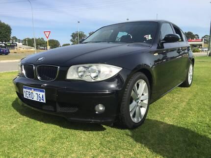 2005 BMW 120I HATCHBACK waCARSALES | Cars, Vans & Utes | Gumtree ...