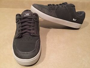 Men's Supra FTWR Co Low Top Shoes Size 10