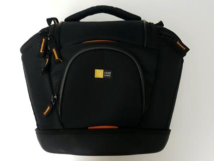 Case logic SLRC 202 Medium SLR camera bag